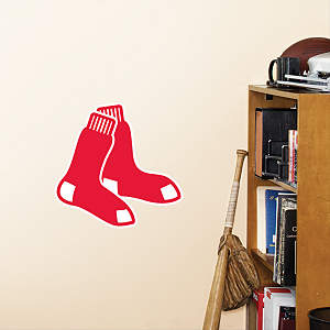 Boston Red Sox Teammate Fathead Decal